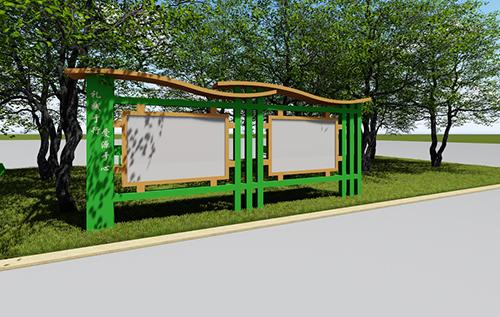 孟溪镇红岩完小校园文化建设