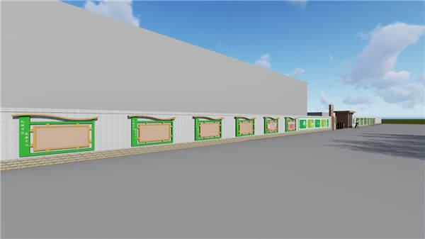 翰林学校校园文化建设三年发展规划